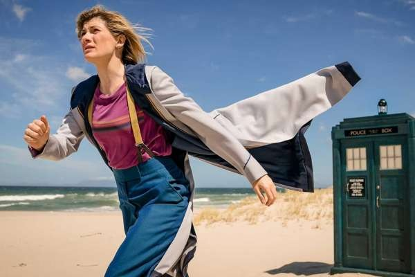 Doctor Who: Jodie Whittaker Reportedly Preparing To Leave Show