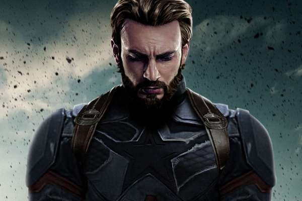 Captain America comes out of retirement!?